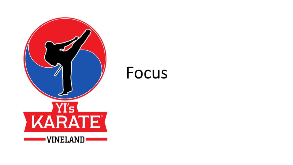 Martial Art Focus